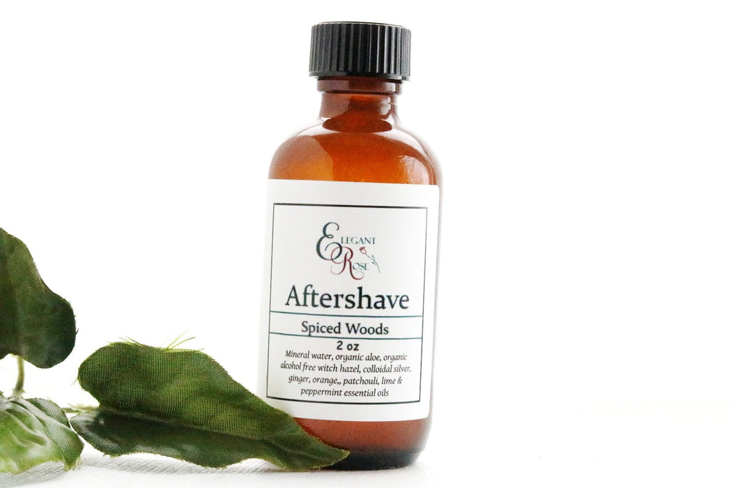 Citrus Zest Natural Beard Oil - Beard Conditioning
