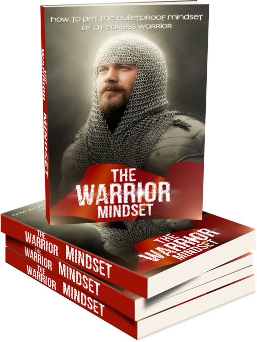 """The Warrior Mindset"" Digital Download"