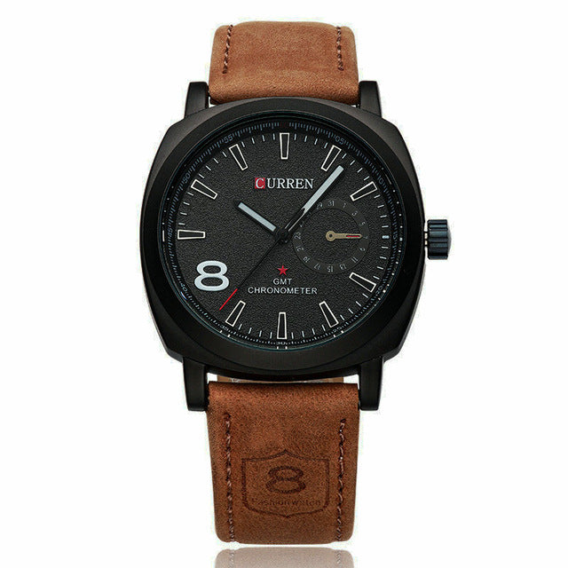 Original Curren Business Watch