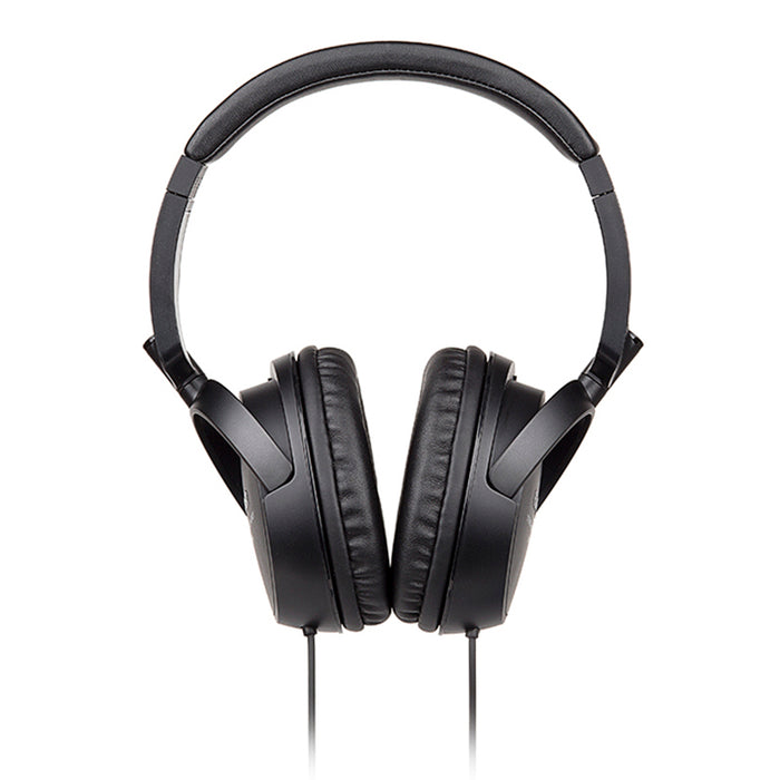 EDIFIER H840 Audiophile Over-the-ear Headphones - Hi-Fi Noise-Isolating & Closed