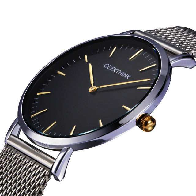 GEEKTHINK Top Watch