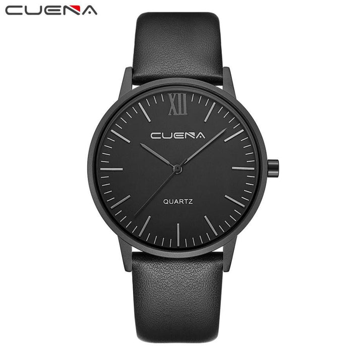 CUENA Quality Watch