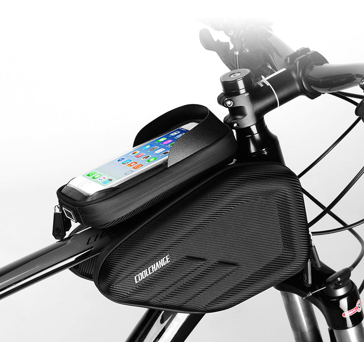 The Miracle Bike Bag