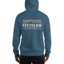 RepTheNW Pullover