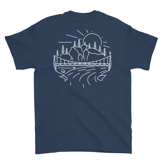 Bowl and Pitcher T-Shirt
