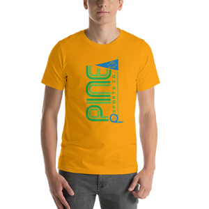 Links Unisex T-Shirt
