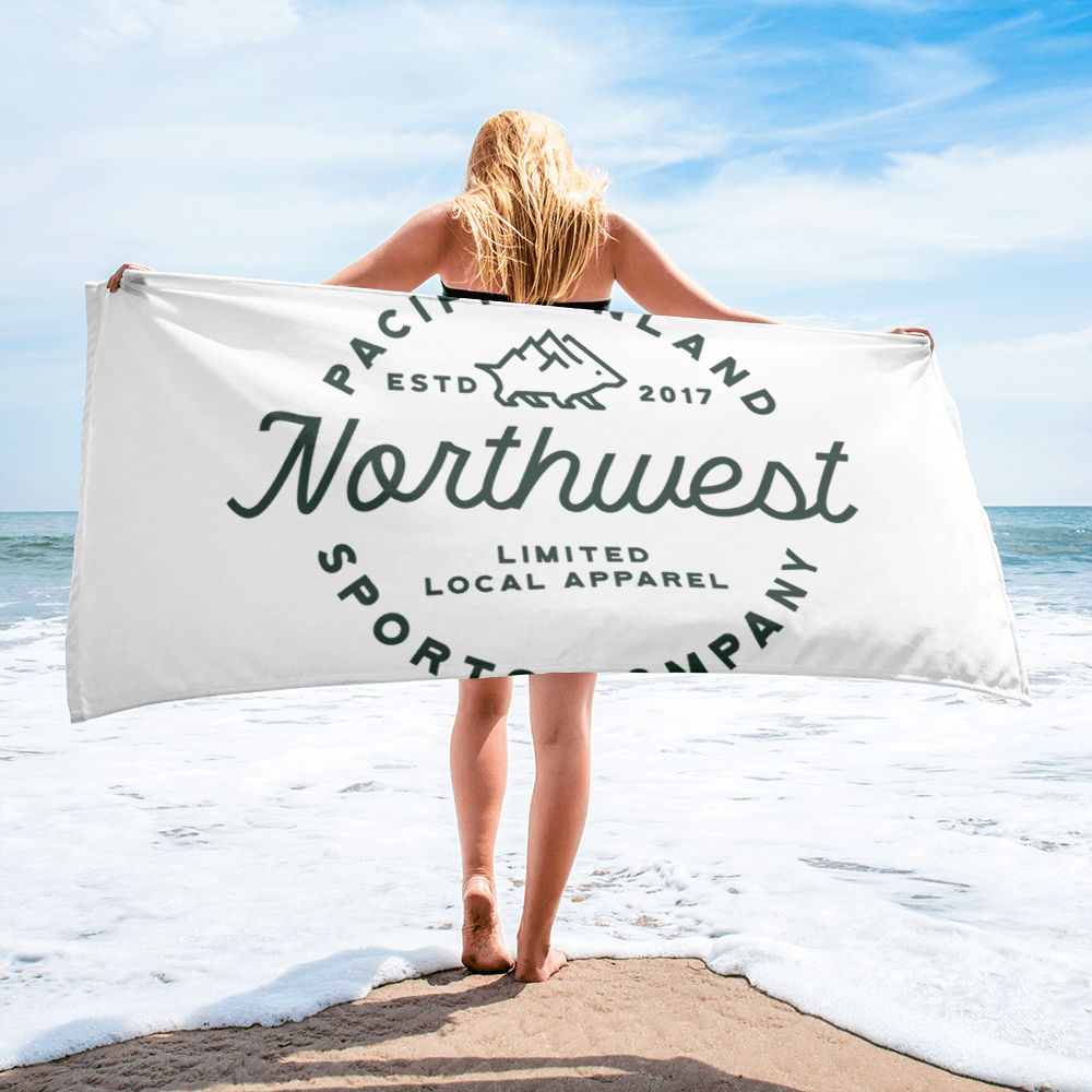 Northwest Towel