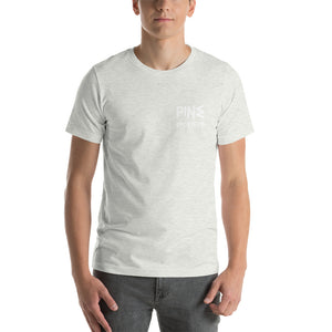 Mt. Spokane Unisex T-Shirt