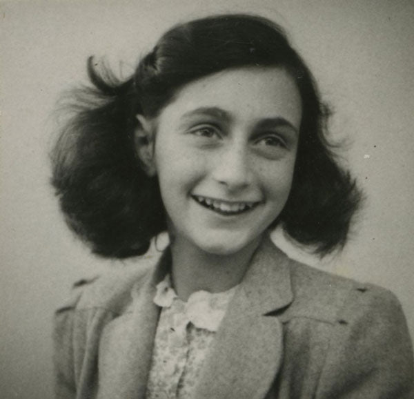 Anne Frank in Fremantle