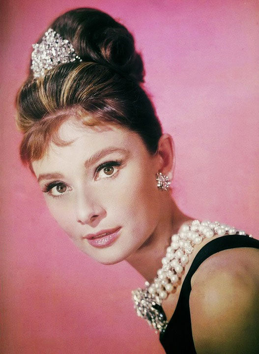 Breakfast at Tiffany's Diamond Jubilee