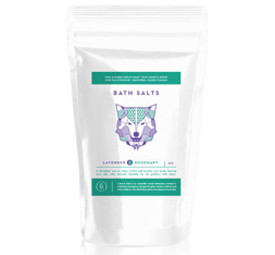 Cain and Able Magnesium Bath Salts - $19.95