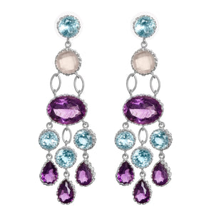 Maharani's Whimsical earrings