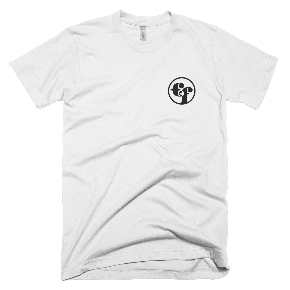 White Butta Soft Ed Fountain OG T-Shirt