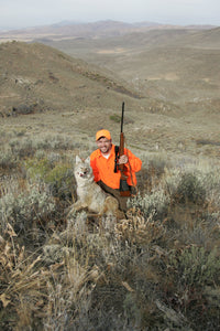 5 REASONS WHY DEER HUNTERS SHOULD HUNT COYOTES
