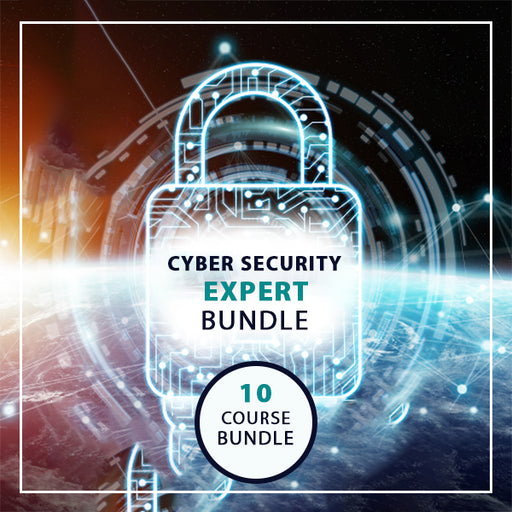 Master Level All in one Bundle Course to Become a Cyber Security Expert - 10 Courses - Ethical Hackers Academy