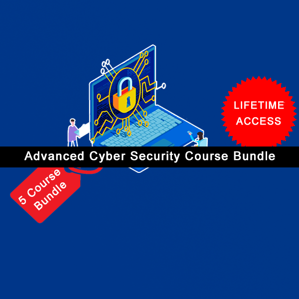 Become A Cyber Security Expert - Advanced Course Bundle - Ethical Hackers Academy