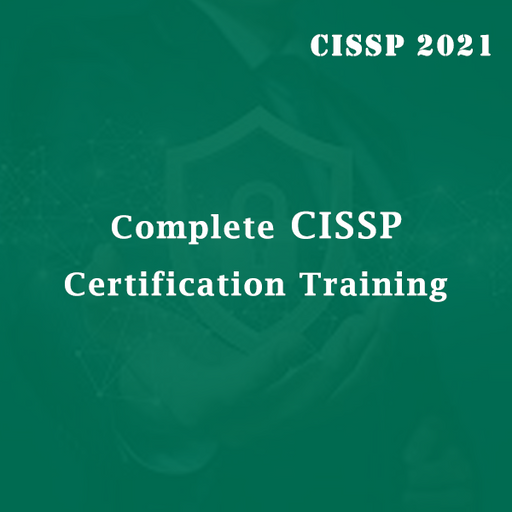 CISSP 2021 – Become A Certified Information Systems Security Professional - Ethical Hackers Academy
