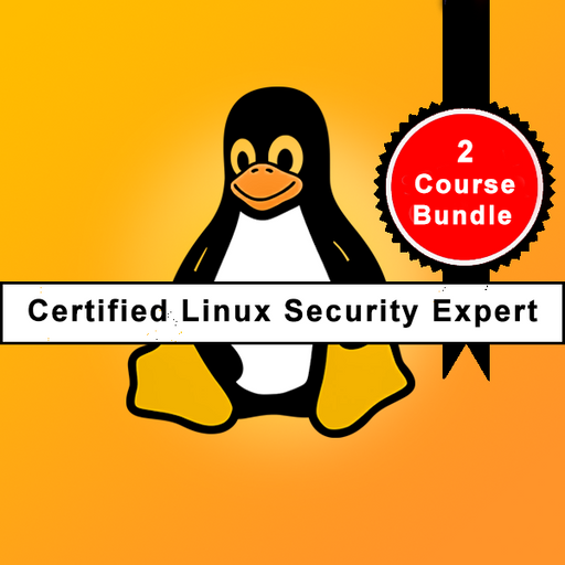 Certified Linux Security Expert - Hardening Your Linux Environment - Scratch to Advanced Level