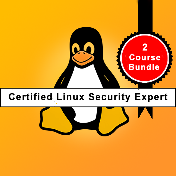Certified Linux Security Expert - Hardening Your Linux Environment - Scratch to Advanced Level - Ethical Hackers Academy