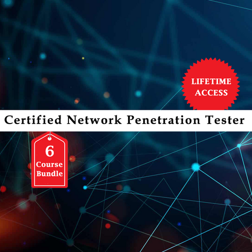 Certified Network Penetration Tester - Pentesting Real Time Cyber Attacks - Ethical Hackers Academy