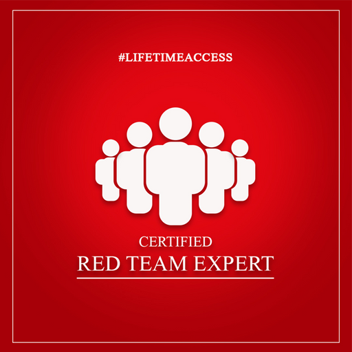 Certified Red Team Expert - A Complete Red Team Training With Real World Attacks - Ethical Hackers Academy
