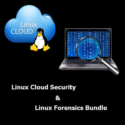Cloud Linux Security and Linux Forensic - Complete Bundle - Ethical Hackers Academy