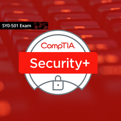 CompTIA Security+ SY0-501 - Complete Certification Training Course