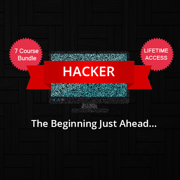 A Complete Ethical Hacking & Cyber Security Bundle Course For Beginners - Ethical Hackers Academy