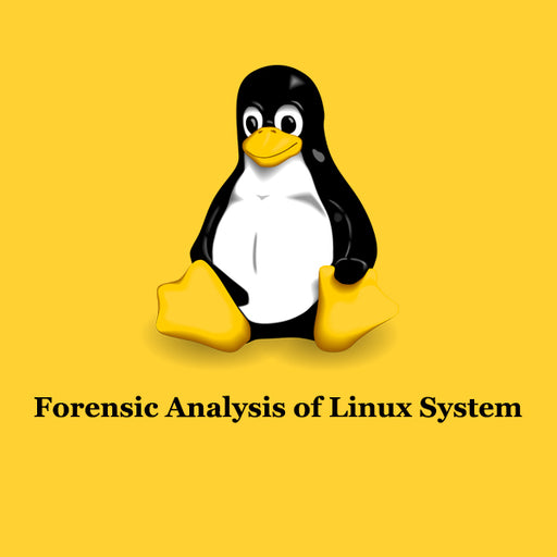 Forensic Analysis of Linux System