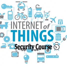 Mastering the Security of the Internet of Things Course
