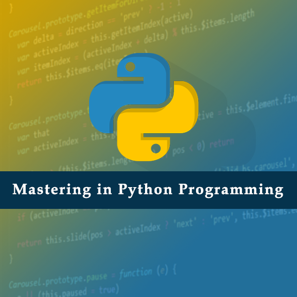 Mastering in Python Programming For Hacking From Scratch - Ethical Hackers Academy