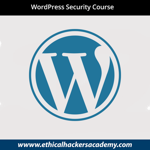 WordPress Security Course - Create a Secure Website With WordPress