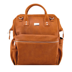 Isoki Byron XL Backpack Amber