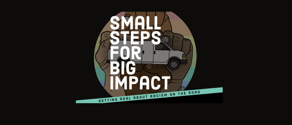 Small Steps for Big Impact: Anti-Racism Resources