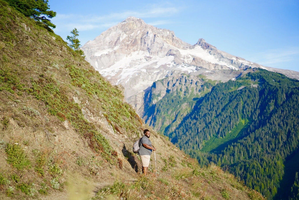 5 Tips for Plus-Size Hikers