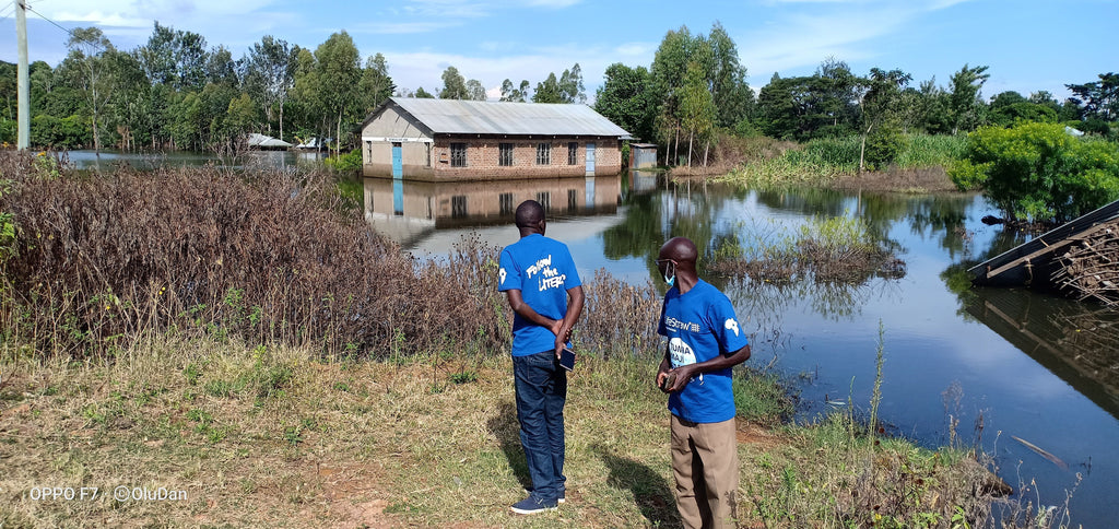A perspective on responding to floods and cholera in western Kenya during the time of COVID-19