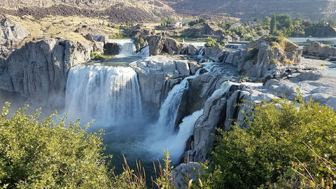 best-waterfalls-shoshone-falls-idaho
