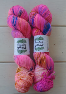 Bubble Yum | John Henry 4 Ply