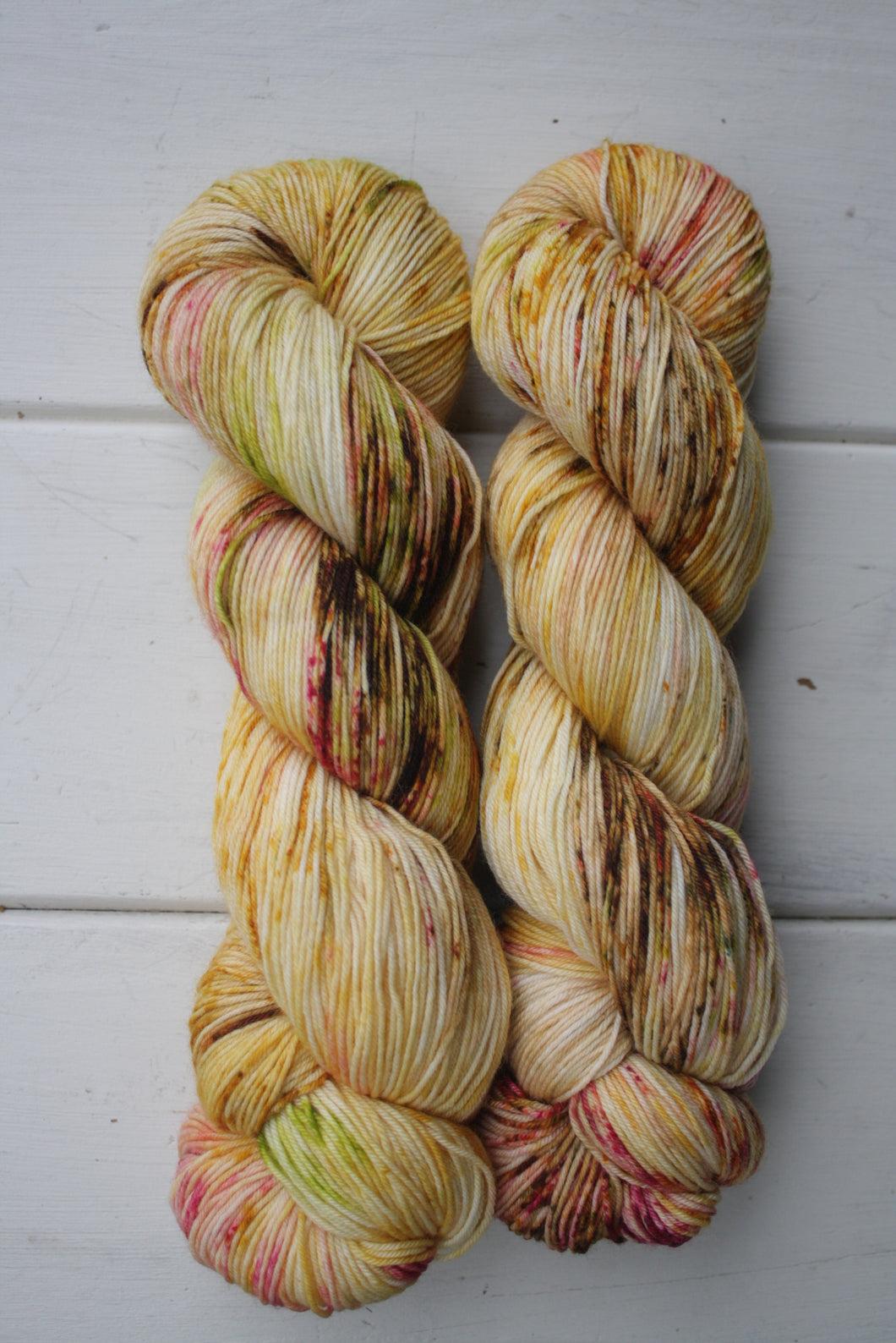 Butterbeer | John Henry 4 Ply