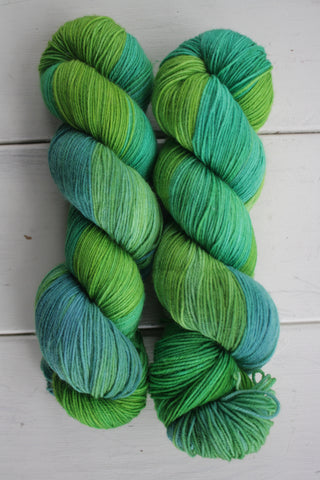 Peter Pan | John Henry 4 Ply