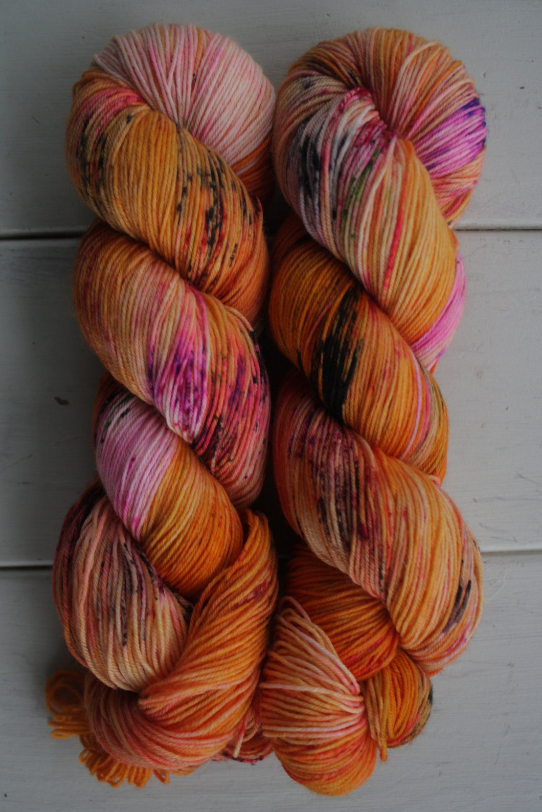Mango Something | John Henry 4 Ply