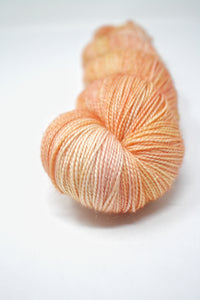 Peachy | Tracee Sparkle 2 Ply