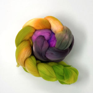 Boogieman | Targhee Roving Combed Top