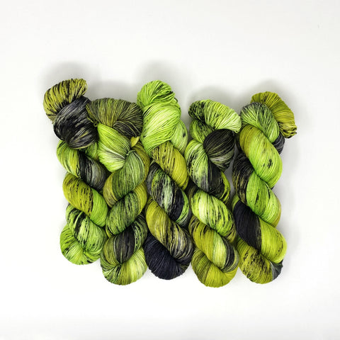 Ghoulish | John Henry 4 Ply