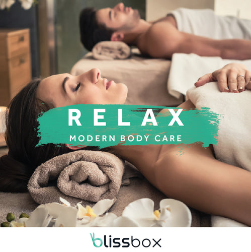Relax - Modern Body Care