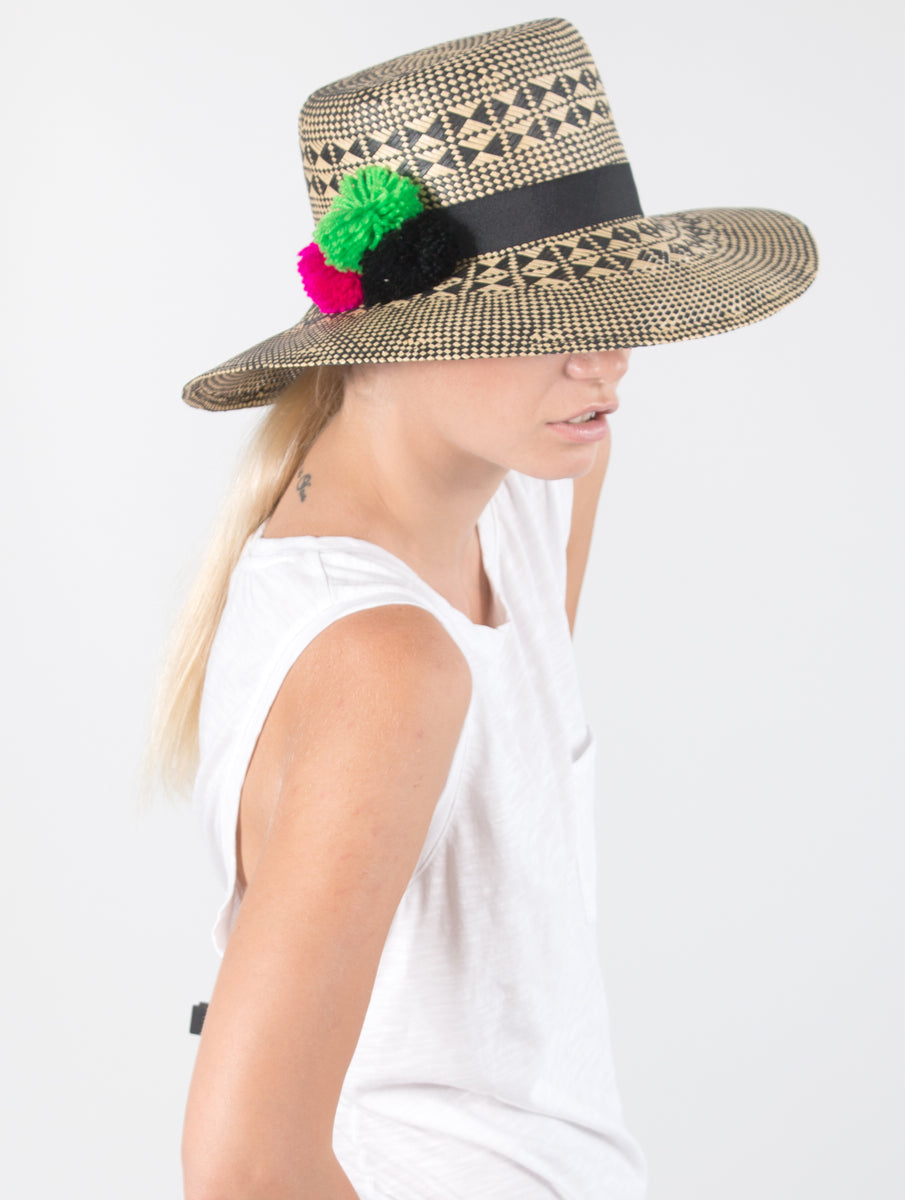 Summer Good Vibes Hat