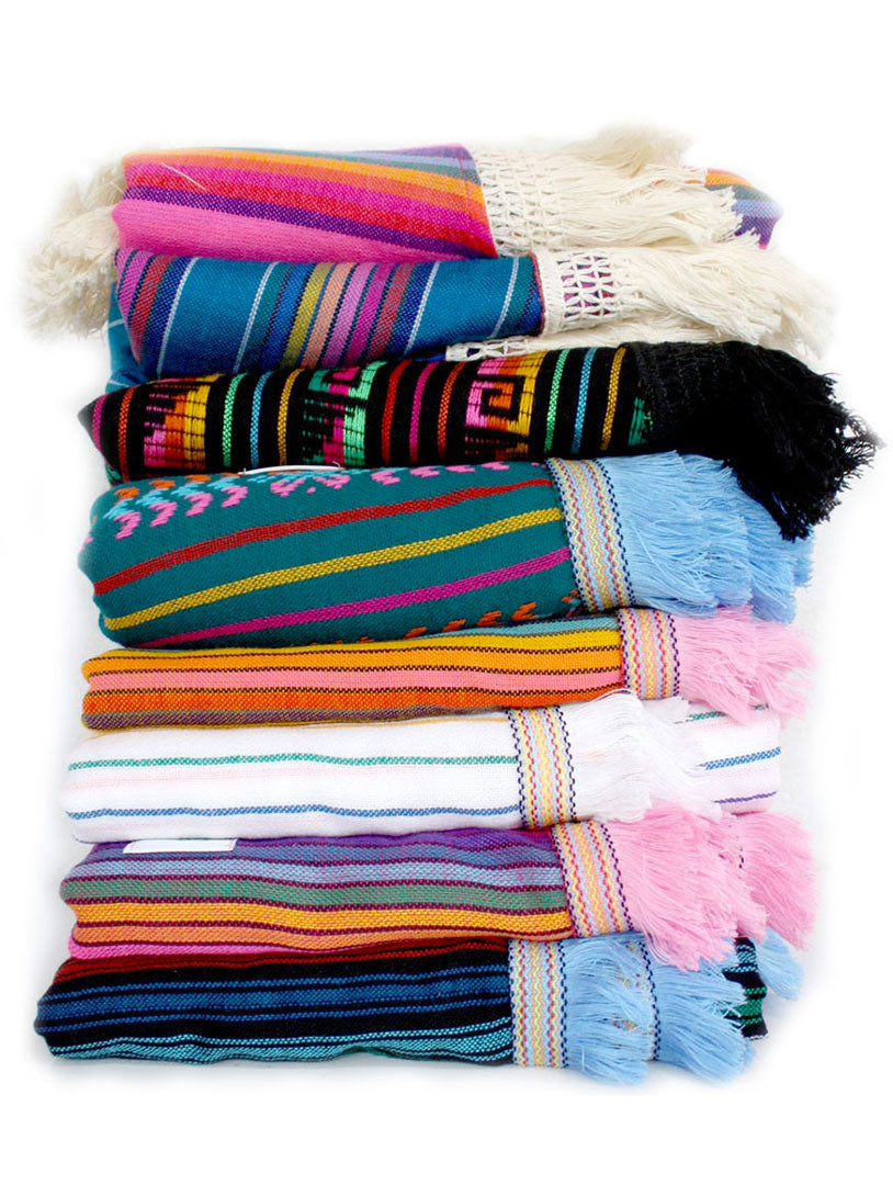 Cabana Beach Rectangles Towels Table Cloths