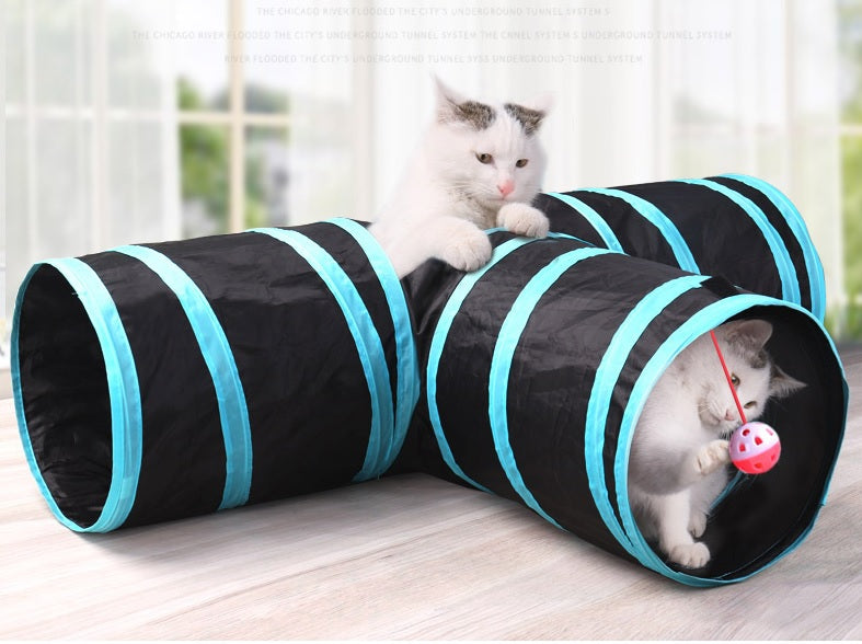 Pets Tunnel