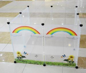 💖LOCAL SELLER💖FAST DELIVERY💖Pet Playpen