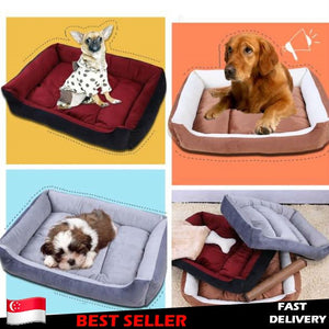 💖LOCAL SELLER💖FAST DELIVERY💖PET CUSHION